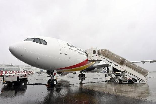 Pas de vols d'Air Belgium vers les Antilles avant décembre mais l'île Maurice dès vendredi