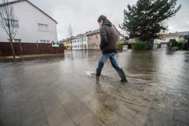 Imec ontwikkelt voorspeller voor overstromingen in stedelijke omgevingen