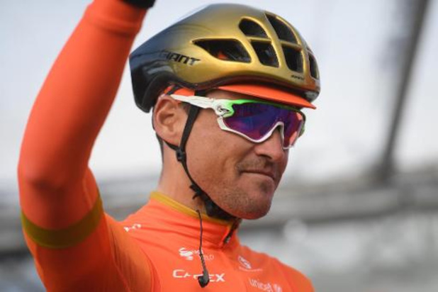 Greg Van Avermaet reprendra aux Strade Bianche avec des espoirs de victoire