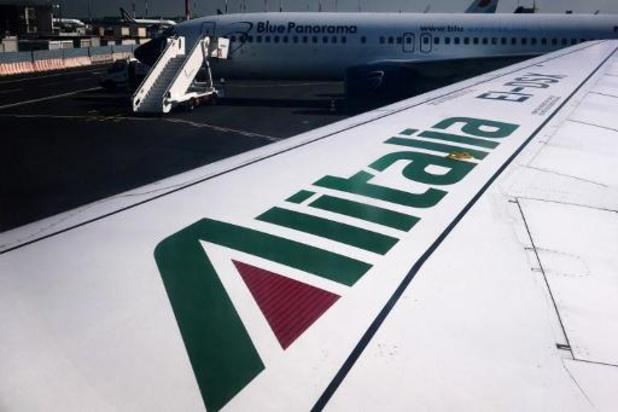Europese Commissie opent onderzoek naar Italiaanse lening aan Alitalia