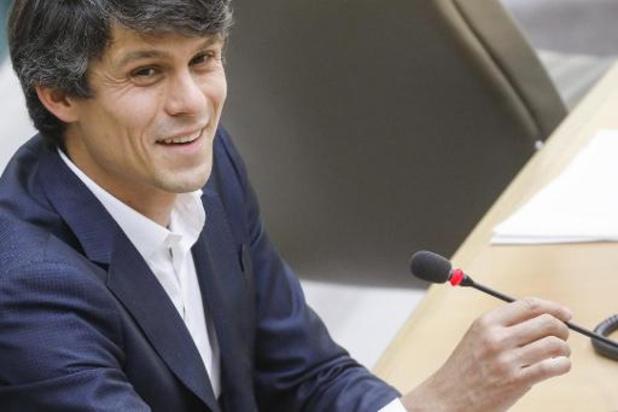 Vlaanderen heeft recht op aanzienlijk groter aandeel van opbrengsten veiling licenties 5G