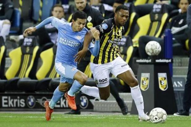 Les Belges à l'étranger - Wolverhampton bloqué par Newcastle (1-1), un goal en or pour Openda