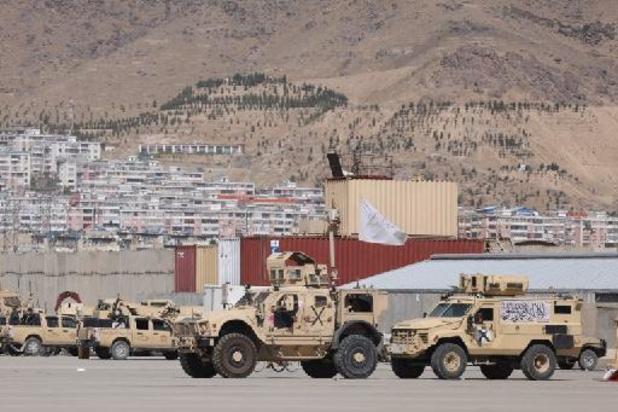 Geen plan voor evacuatie Afghaanse ex-medewerkers