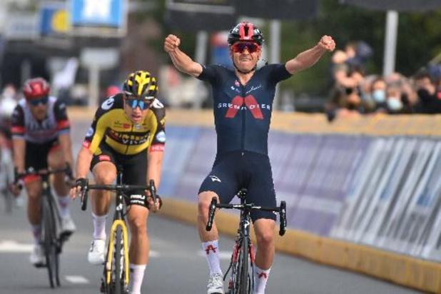 Tom Pidcock geeft forfait voor Ronde van Zwitserland door sleutelbeenbreuk