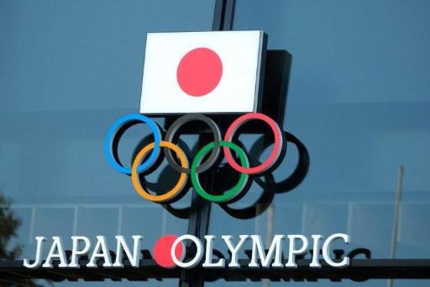 Meerderheid Japanners wil komende zomer liever geen Olympische Spelen in Tokio