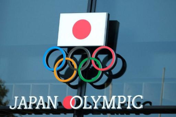 Olympische atleten wacht strikte testprocedure