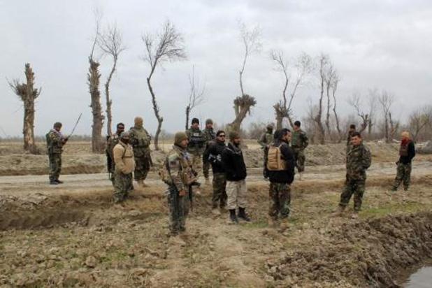 Afghanistan: les talibans s'apprêtent à relâcher 20 prisonniers