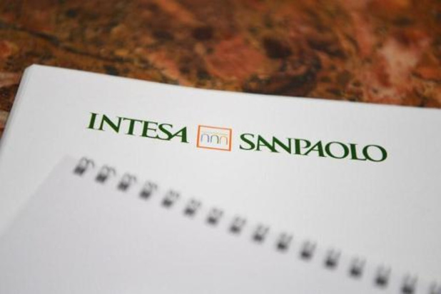 La première banque d'Italie (Intesa Sanpaolo) veut racheter la troisième