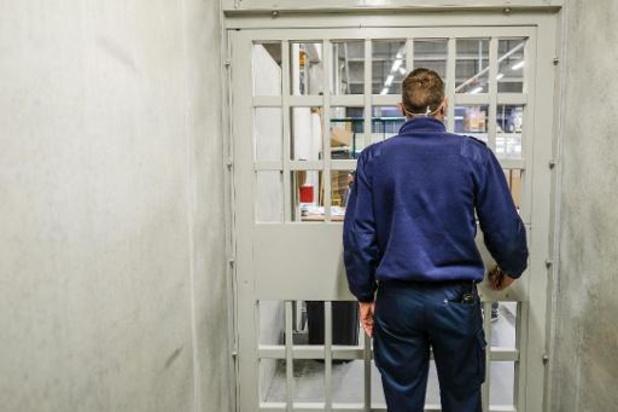 La CGSP satisfaite de la concertation sur les mesures de sécurité dans les prisons