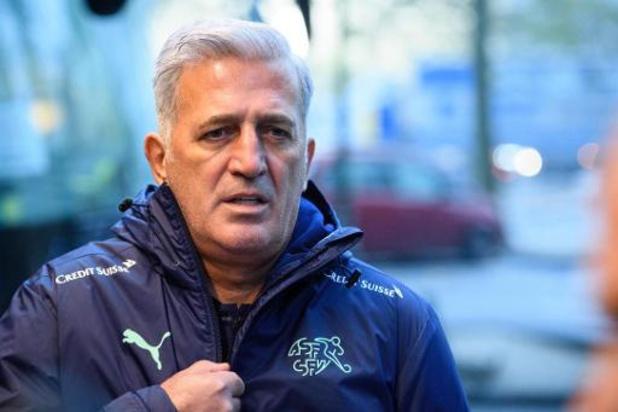 """Rode Duivels - Petkovic baalt na nederlaag in België: """"Kansen genoeg gehad om hier te winnen"""""""