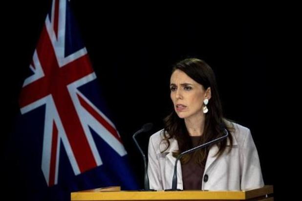 Nouvelle-Zélande: Jacinda Ardern investie après sa triomphale réélection