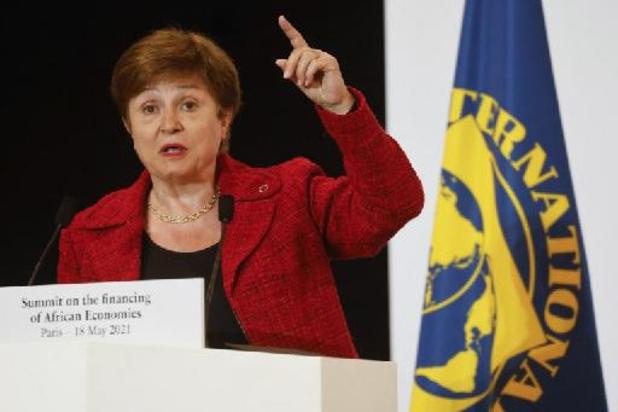 Appel commun de l'OMS, OMC, FMI et Banque mondiale pour l'égalité vaccinale