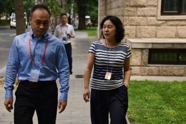 Veiligheidswet Hongkong: China kondigt maatregelen aan tegen Amerikaanse functionarissen