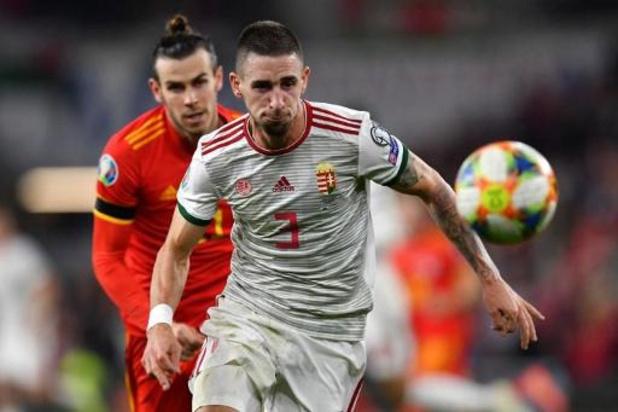 Euro 2020 - Qualifications - Seize barragistes se disputeront les quatre derniers tickets pour l'Euro 2020