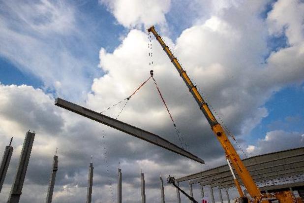 Des mesures pour répondre à la pénurie de main-d'oeuvre dans la construction