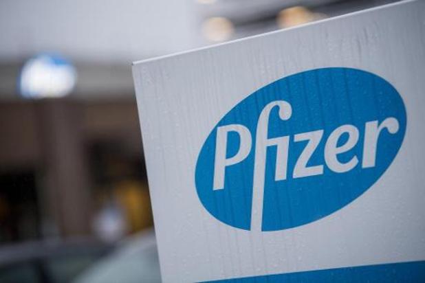 Pfizer zoekt 100 nieuwe medewerkers tijdens jobdag