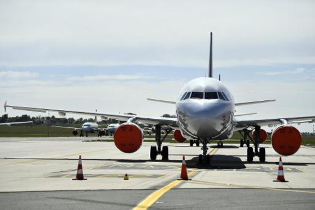 Brussels Airport plaide pour un avenir durable pour Brussels Airlines