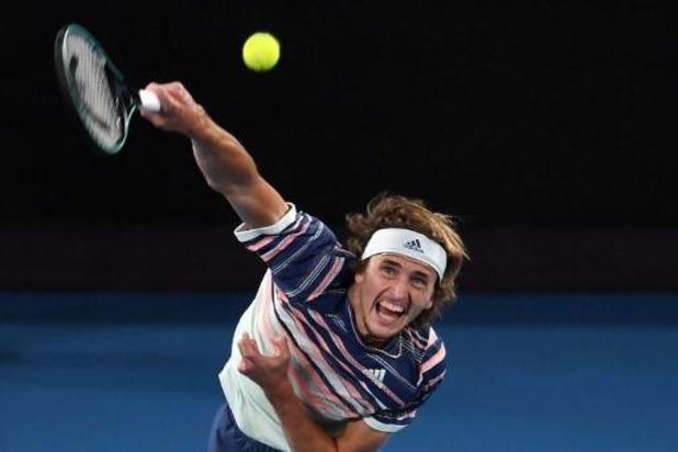 US Open - Dominic Thiem verovert zijn eerste grandslamtitel