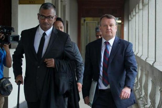 La filiale de Goldman Sachs en Malaisie 1MDB plaide coupable aux Etats-Unis