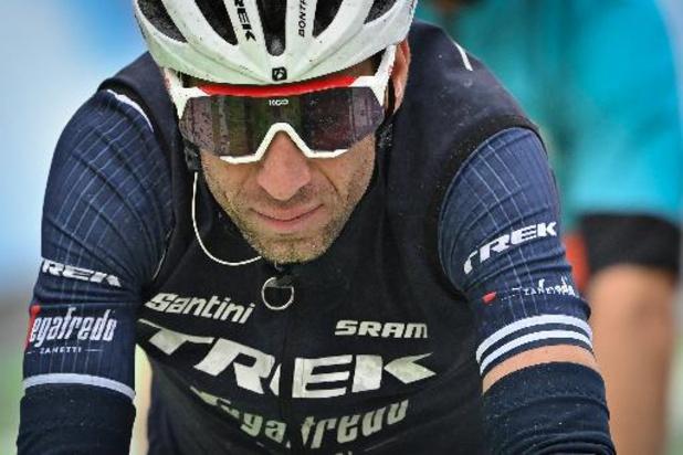L'Italien Vincenzo Nibali gagne la dernière étape et le classement final