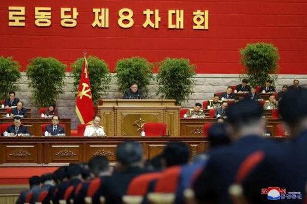 Noord-Korea wil ondanks internationale sancties militair potentieel uitbreiden