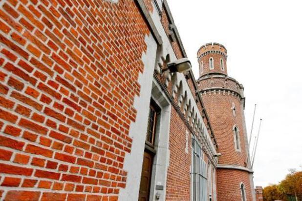 Gedetineerde overleden in gevangenis Leuven Hulp: onderzoek geopend voor moord