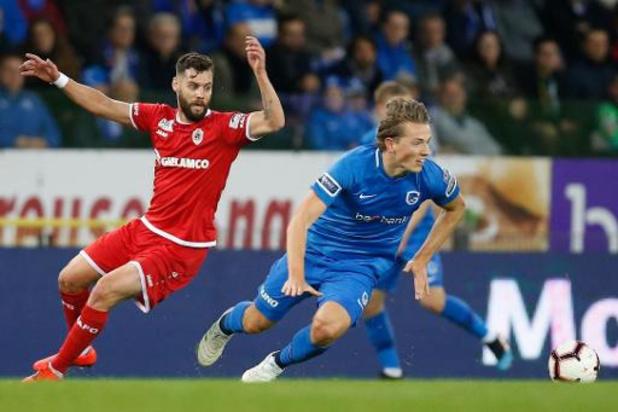 Le champion Genk joue gros à l'Antwerp, Anderlecht va-t-il enfin décoller contre Gand