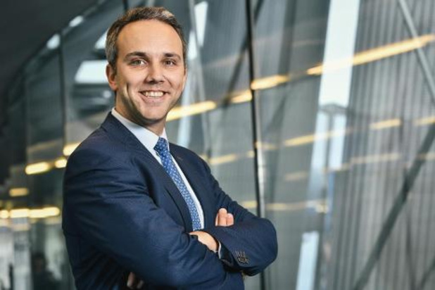 Tom Vandenkendelaere succèdera à Kris Peeters en tant que parlementaire européen