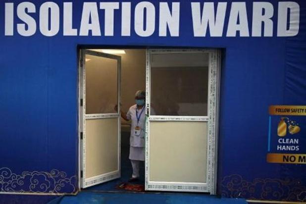 India haalt Brazilië in als tweede zwaarst getroffen land door coronavirus wereldwijd
