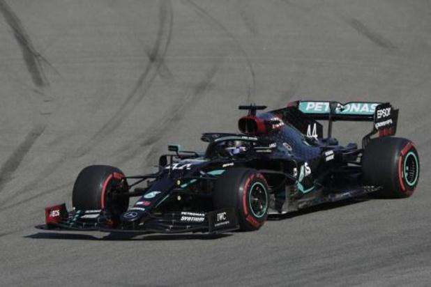 Le Grand Prix de Turquie se tiendra sans public