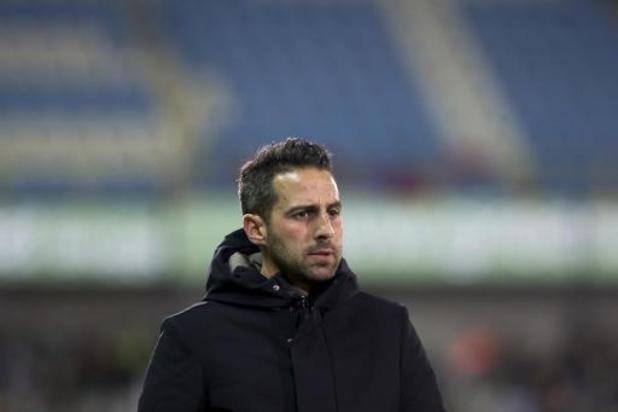 Les Belges à l'étranger - Yannick Ferrera prolonge son contrat à Al-Fateh en Arabie Saoudite