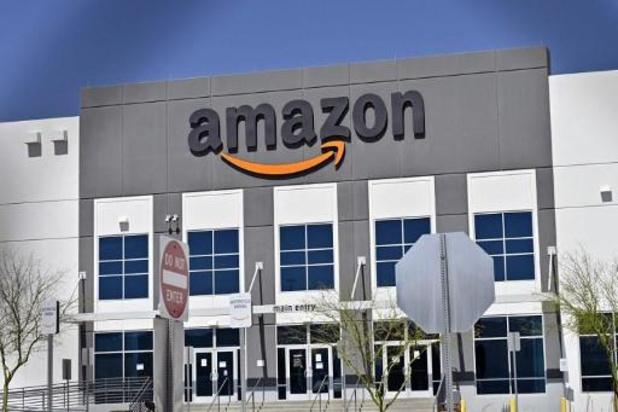 Amazon crée 100.000 emplois supplémentaires aux Etats-Unis et au Canada