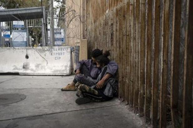 """Amerikaans Hooggerechtshof wil """"Blijf in Mexico""""-beleid opnieuw ingevoerd zien"""