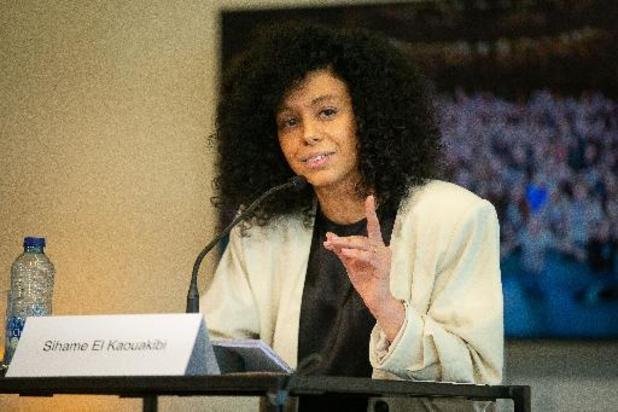 Le président de l'Open Vld perplexe face à un documentaire sur Mme El Kaouakibi