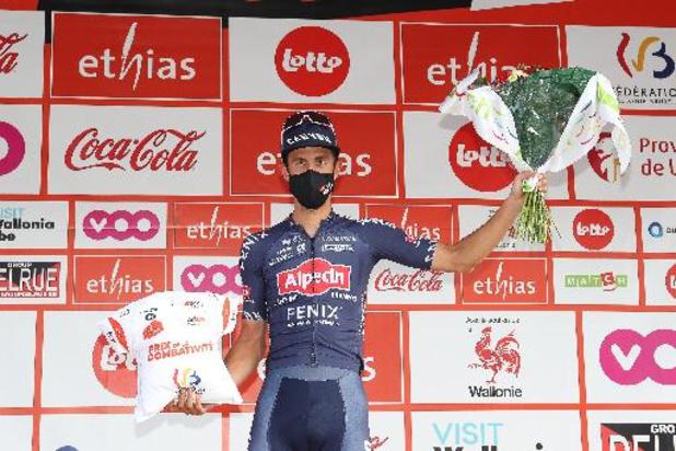 L'ancien champion de Belgique Dries De Bondt prolonge de deux ans chez Alpecin-Fenix