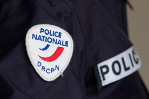 Man in Parijs door politie neergeschoten na mesaanval