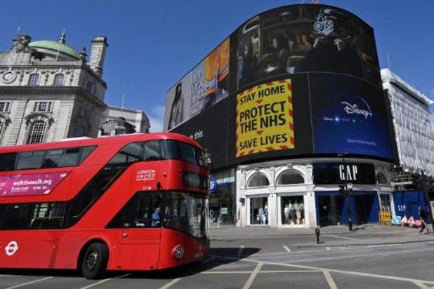 Dodental in Verenigd Koninkrijk stijgt tot boven de 11.000