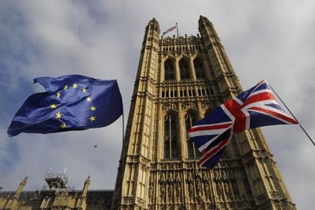 Nouvel échange Londres-Bruxelles pour débloquer les discussions post-Brexit