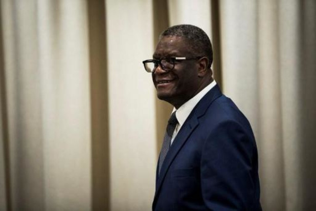 """RDC: il faut être de """"mauvaise foi"""" pour nier qu'il y a eu un """"génocide"""" en RDC"""