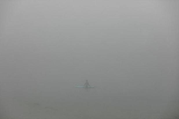 Risque de brouillard et de plaques de givre pour la nuit du Nouvel An