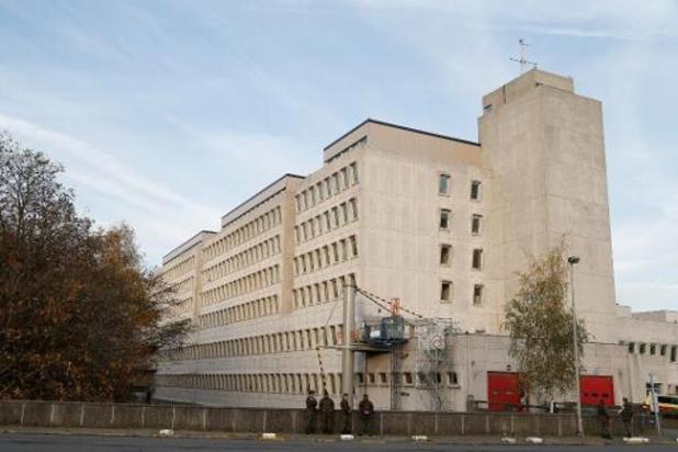 Coronavirus - Twee laatste Belgen die in quarantaine zaten hebben militair hospitaal verlaten