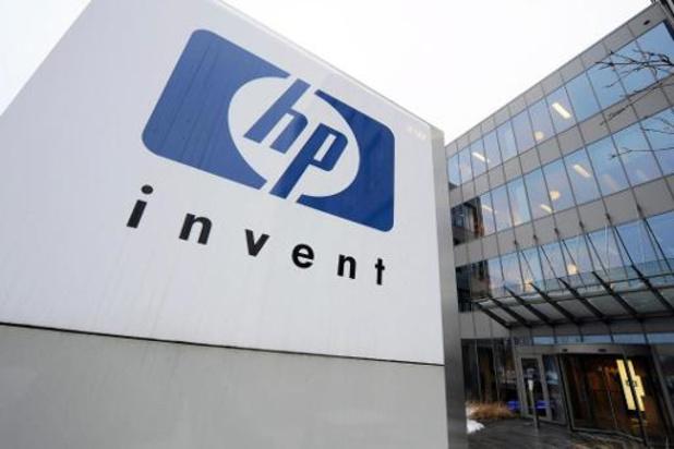 HP neemt bod van Xerox in overweging