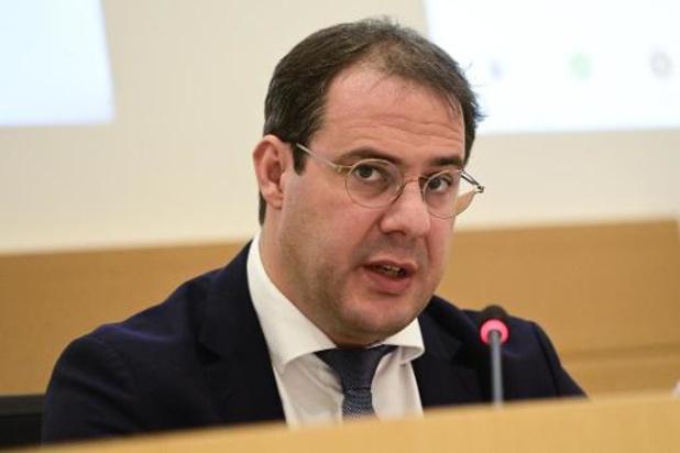 """Clarinval veut une relance axée sur """"la digitalisation et la transition durable"""""""