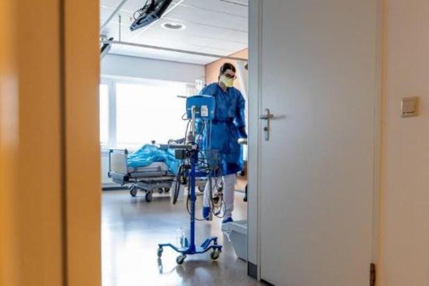 Coronavirus - EU beperkt uitvoer medisch beschermingsmateriaal
