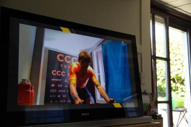 Coronavirus - Van Avermaet, Evenepoel, Pedersen et Wellens également présents au Tour de Suisse virtuel