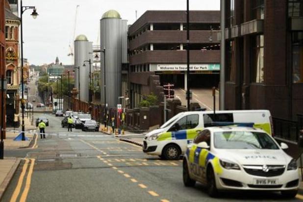 """Steekpartij Birmingham: """"Beweegredenen nog onbekend"""""""