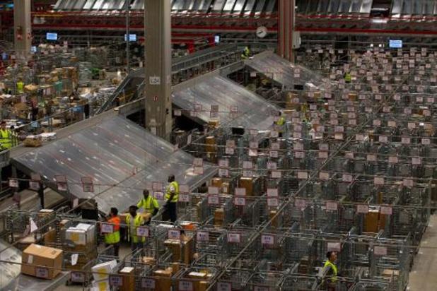 Bpost levert niet alle pakjes nog aan huis: De Sutter vraagt beslissing te herbekijken