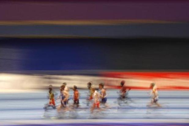 WK atletiek in zaal wordt wegens coronavirus jaar uitgesteld