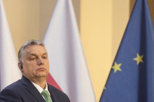 Corona in Hongarije: regering ontneemt burgemeesters bevoegdheden