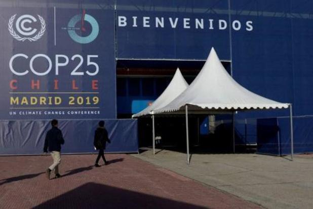 Des dirigeants de multinationales appellent à plus d'ambition climatique